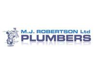 M J Robertson Plumbing Ltd