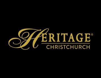 Heritage Christchurch
