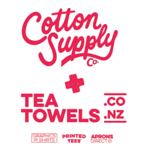 Cotton Supply Co - teatowels.co.nz