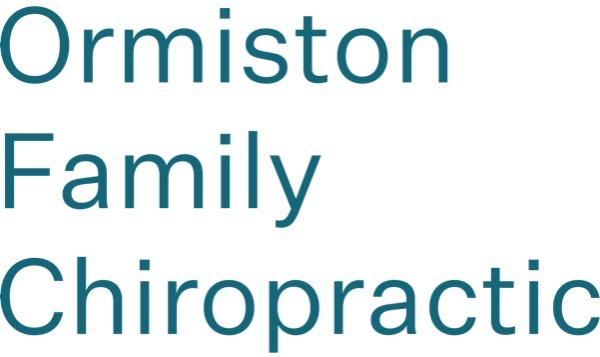 Ormiston Family Chiropractic