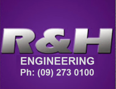 R & H Engineering