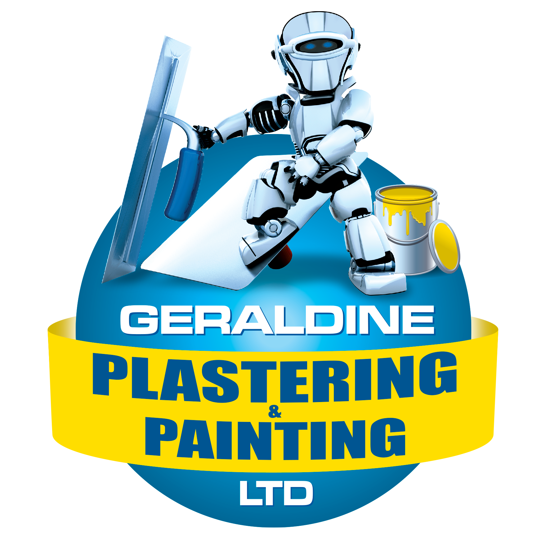Geraldine Plastering and Painting Ltd