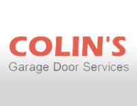 Colin's Garage Door Repairs & Services Ltd