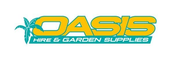 oasis hire & garden supplies