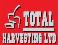 Total Harvesting Ltd