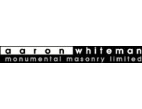 Aaron Whiteman Monumental Masonry Ltd