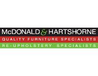 McDonald & Hartshorne Upholstery Ltd