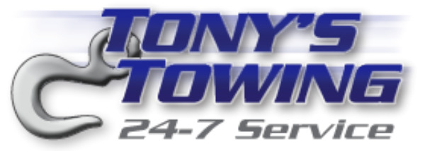 Tonys Towing Ltd