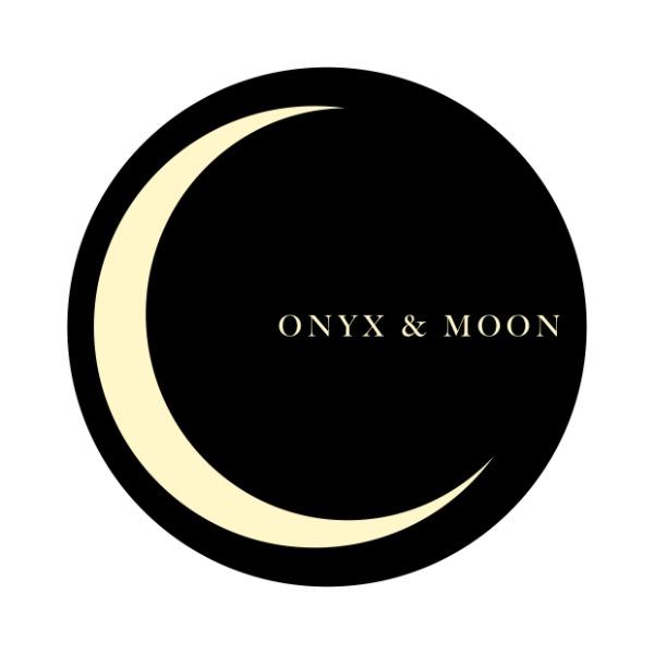Onyx & Moon