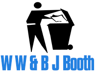 Booth Bin's & Waste Removal