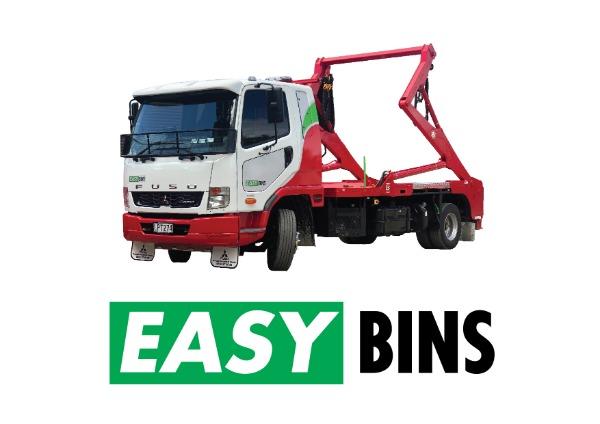 Easy Bins Southland Ltd