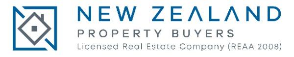New Zealand Property Buyers Ltd