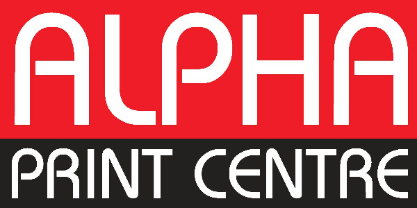 Alpha Print Centre