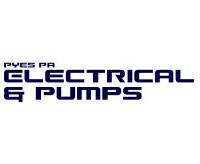 Pyes Pa Electrical & Pumps