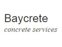 Baycrete