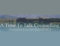 A Time to Talk Counselling