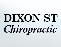 Dixon St Chiropractic - Garth A Cheyne DC.CCSP