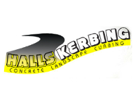 Halls Kerbing