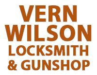 Vern Wilson Locksmith & Gunshop