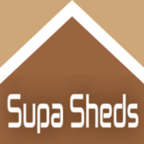 Supa Sheds