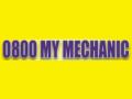 0800 MY MECHANIC