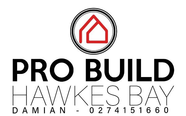 PRO BUILD HAWKES BAY