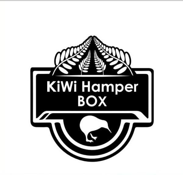 Kiwi hamper