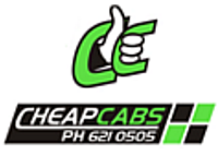 Cheap Cabs Ltd