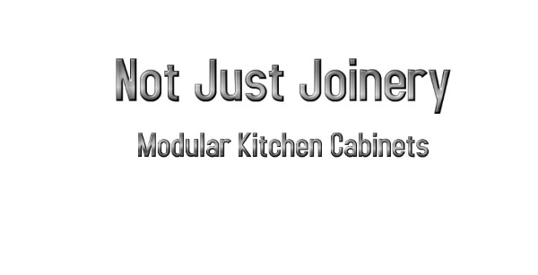 Not Just Joinery
