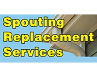 Spouting Replacement Services