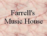 Farrell's Music House Ltd