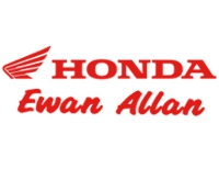 Ewan Allan Honda