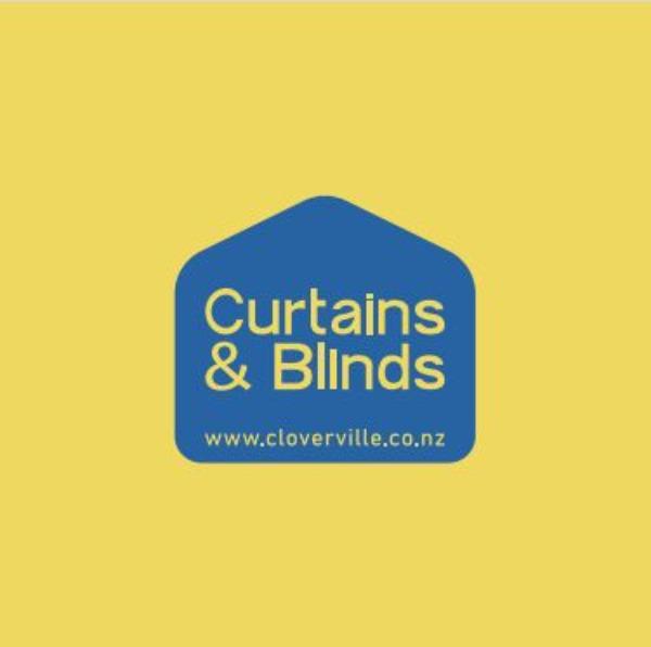 Cloverville Curtains & Blinds