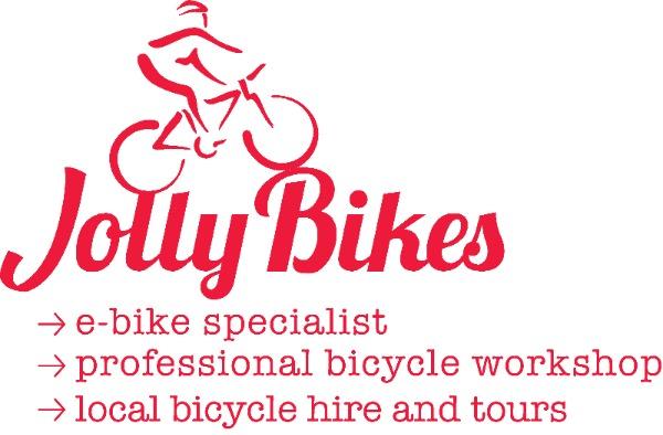 JollyBikes Ltd
