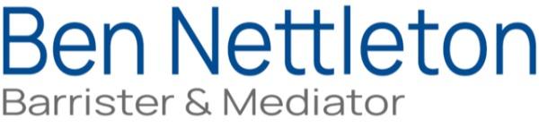 Ben Nettleton Barrister