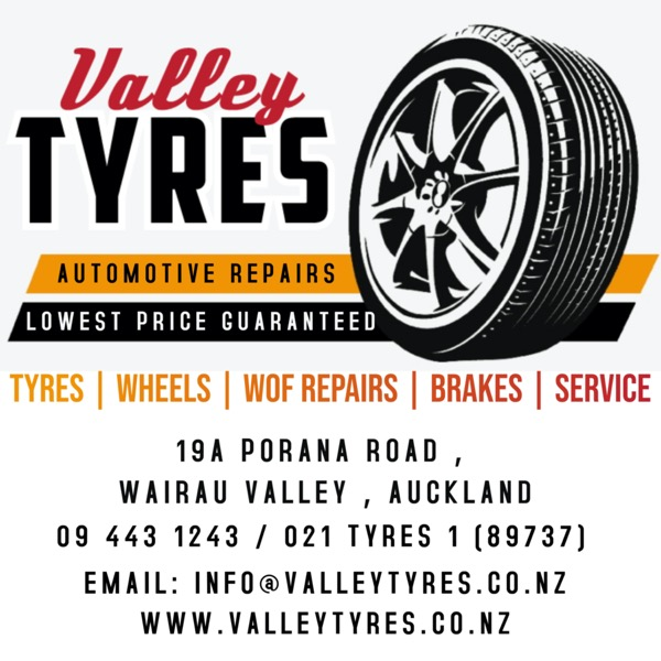 Valley Tyres & Automotive