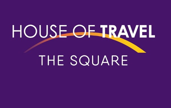 House of Travel The Square