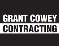 Grant Cowey Contracting
