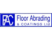 Floor Abrading & Coatings