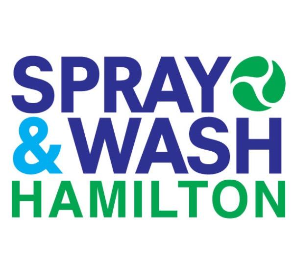 Spray and Wash Hamilton