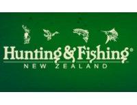 Hunting & Fishing New Zealand Ltd