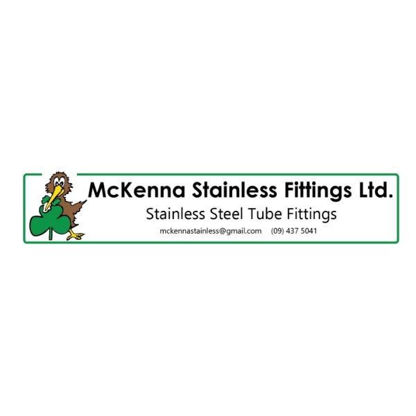 McKenna Stainless Fittings
