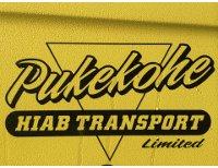 Pukekohe Hiab Transport