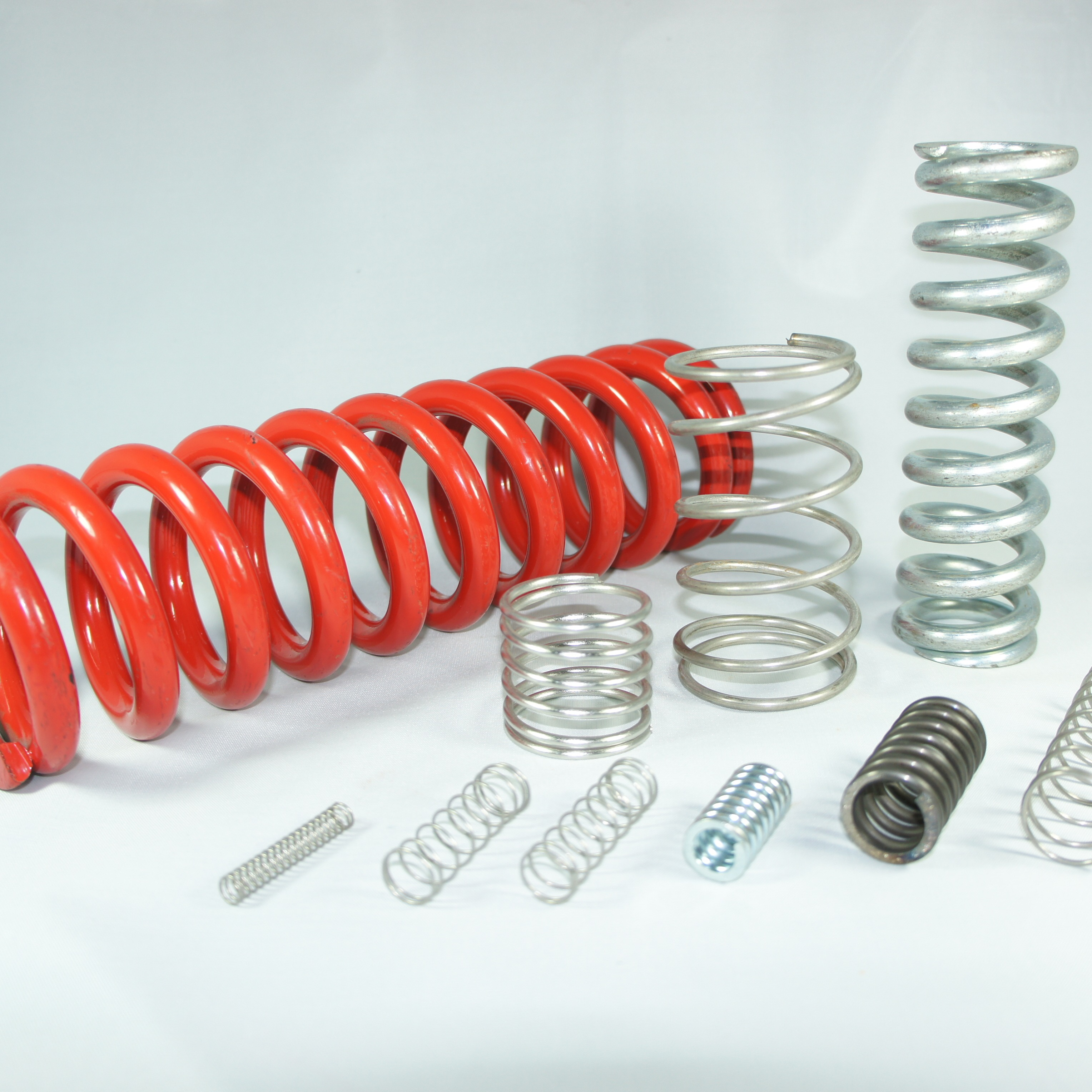 National Springs & Wire Products NZ Ltd