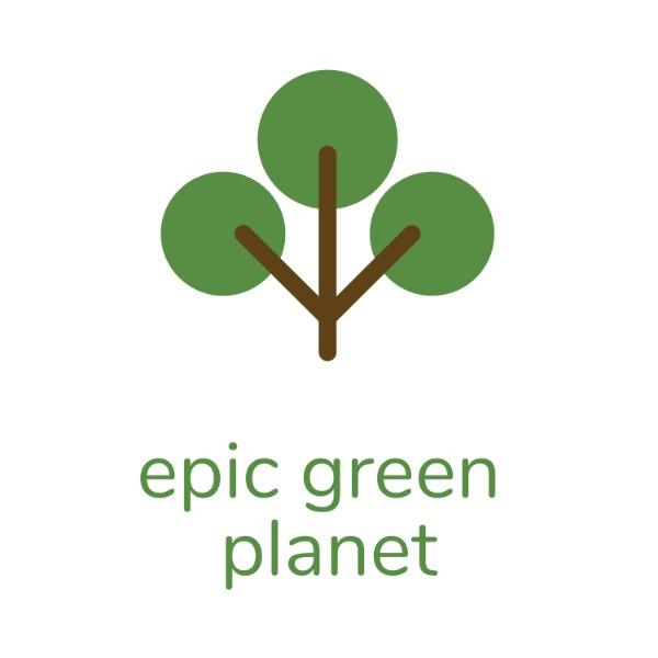 Epic Green Planet