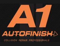 A1 Autofinish Ltd