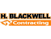 H Blackwell T/a H Blackwell Contracting