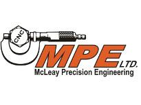 McLeay Precision Engineering Ltd