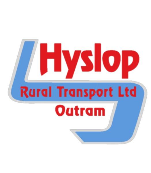 Hyslop Rural Transport Ltd