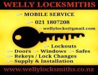 A & O Locksmiths
